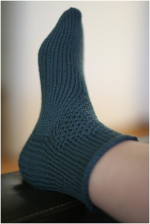 Upstream_sock