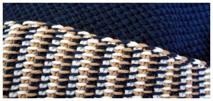 Tunisian_knitting