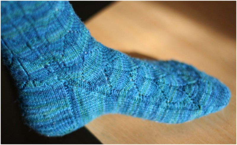 Free Sock Patterns Knitting Patterns Gallery
